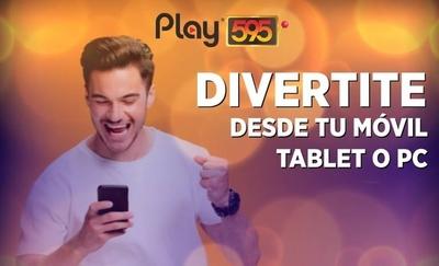HOY / Casino de Asunción presenta su plataforma de apuestas online