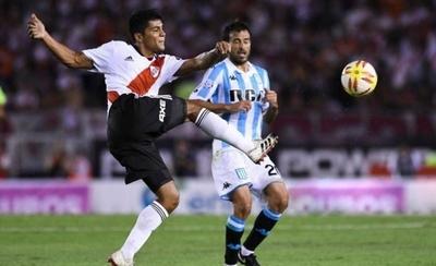 HOY / River intentará consagrarse campeón el sábado y solo Boca puede evitarlo