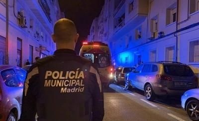 HOY / Repatriarán cuerpo de paraguaya asesinada en Madrid