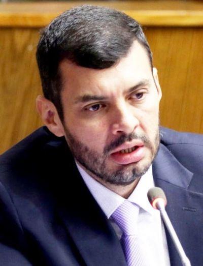 Hugo Ramírez pugnará por la intendencia de Asunción
