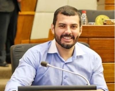 'Estoy convencido que vamos llegar y voy a ser el mejor intendente de Asunción'- Hugo Ramírez