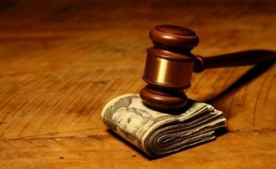 Otro condenado a prisión por no cumplir con la pensión