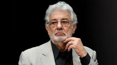 Canceladas en España actuaciones de Plácido Domingo tras escándalo por acoso sexual