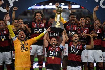 ¡Recopado está el Flamengo!