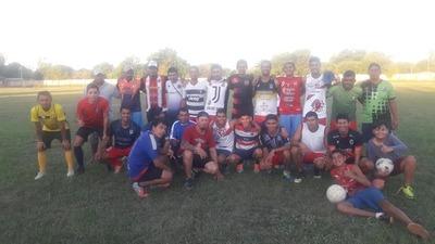 En Alto Paraguay comienza la búsqueda del representante departamental para la Copa