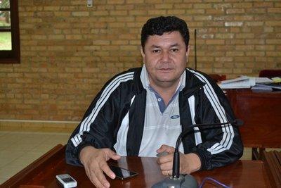Corvalán critica que los robos anteriores siguen impunes