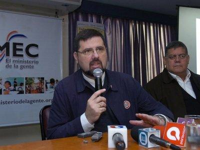 Se confirma la condena de 3 años de cárcel para el ex ministro Luis Riart