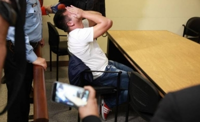 HOY / Ratifican condena de 9 años a policía que disparó a diputado liberal