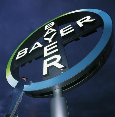 Bayer gana € 4.091 millones en 2019, un 141,4% más, por las desinversiones