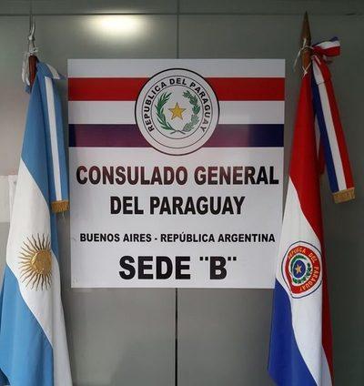 Consulado de Buenos Aires iniciará jornadas dominicales de cedulación
