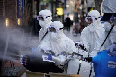 Los Gobiernos intensifican los preparativos para una pandemia de coronavirus