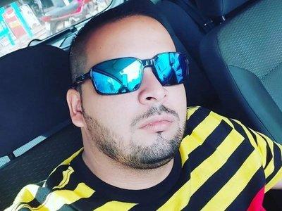 Buscan a hombre desaparecido en Pedro Juan Caballero