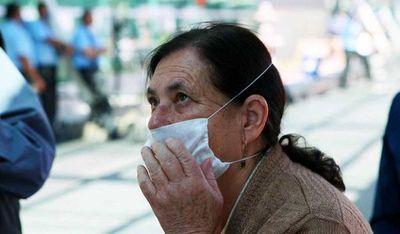 Tapabocas deben ser utilizados solo en casos de afecciones respiratorias