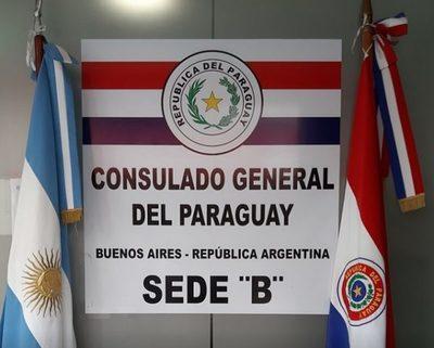 Consulado en Buenos Aires iniciará jornadas de cedulación dominicales
