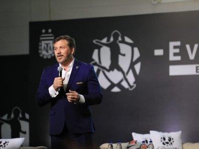 """Alejandro Domínguez: """"Sudamérica tiene que ser protagonista en Qatar 2022"""""""