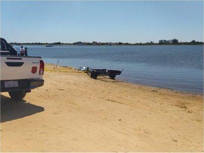 Identifican a hombre ahogado en la Costanera de Asunción