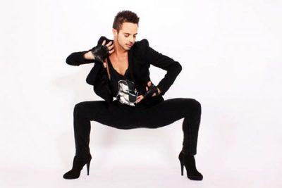 Yanis Marshall llega al país para enseñar a bailar en tacos