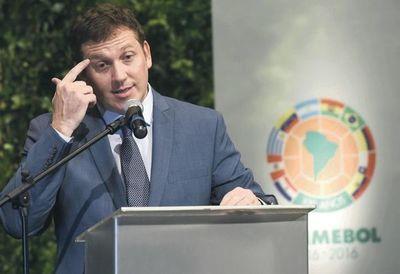 """Domínguez: """"Sudamérica tiene que ser protagonista en Catar"""""""