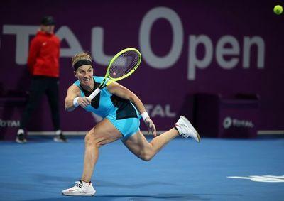 """Kuznetsova, sobre Sharapova: """"No era arrogante, solo se protegía"""""""