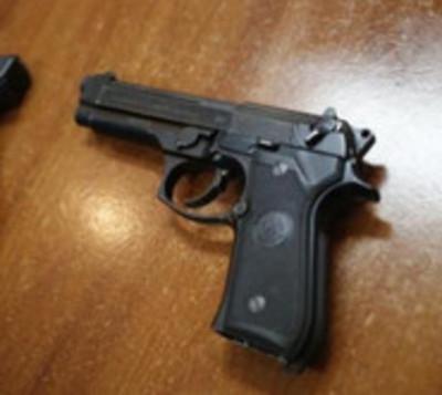 Intento de asesinato en Mariano Roque Alonso