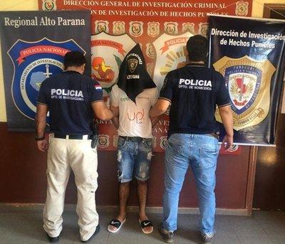 Imputan a detenidos tras crimen de madre e hija en Hernandarias
