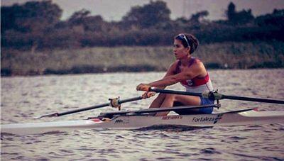Gabriela Mosqueira: Con nueva medalla de plata ya piensa en el mundial de Eslovenia