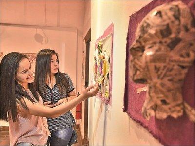 Bienal Internacional de Asunción inicia su tercera edición el lunes