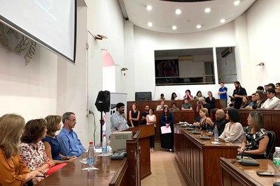 A 150 años de la Guerra Grande, el CCR Cabildo presenta nutrida agenda de homenaje