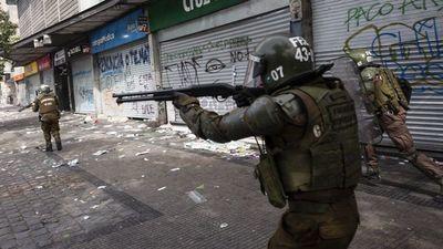 """DDHH: Bachelet pide """"rendición de cuentas"""" en Chile y Ecuador"""