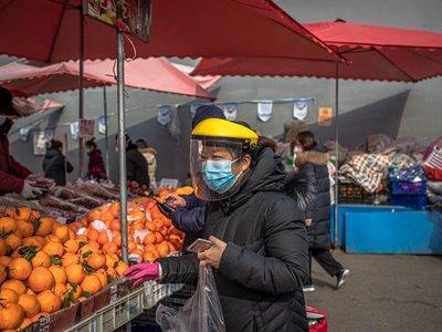 China se abona a la vida virtual para evitar los contagios de la vida real