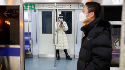 Cerca de 3.000 muertos y casi 80.000 contagios por el Covid-19 en China