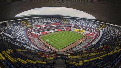 HOY / México busca que el estadio Azteca inaugure un Mundial por tercera vez