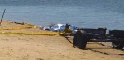Cuerpo hallado en el río Paraguay no presentaba signos de violencia