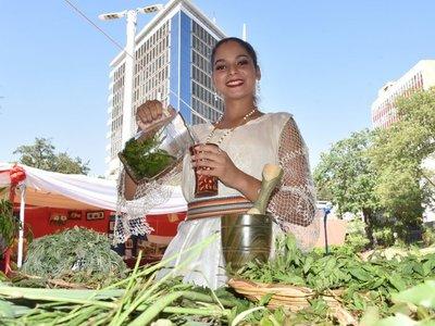 Paraguay celebra semana del tereré y espera reconocimiento de Unesco