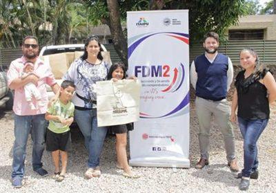 FDM2: Conocé a los 25 planes de negocios preseleccionados