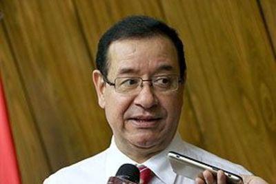 Miguel Cuevas es un perseguido político, según su nuevo defensor