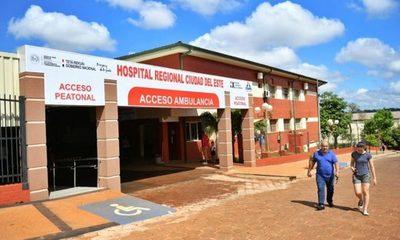 Investigarán si muerte de niña fue a causa de dengue hemorrágico