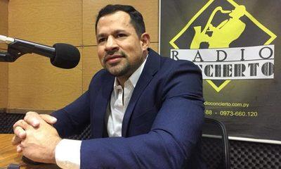 Suspenden audiencia de Ulises Quintana