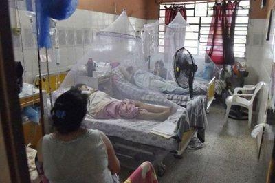 Ya son 34 muertos por dengue y otros 90 fallecimientos sospechosos