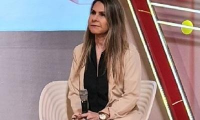 Graciela Stumpfs habló de los proyectos que tiene para Lambaré