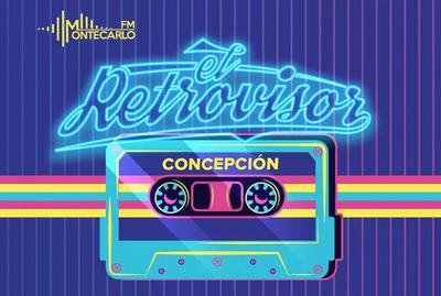 """""""El Retrovisor"""" desembarca en Concepción"""