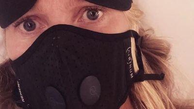 """Califican de paranoica a Gwyneth Paltrow por sus medidas contra el coronavirus y ella recuerda su película """"Contagio"""""""