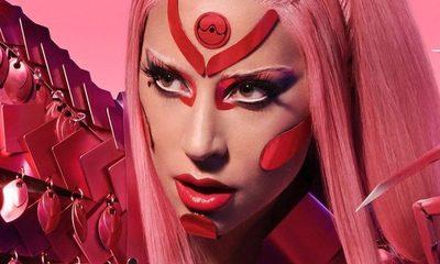 """El regreso de Lady Gaga: Escuchá su nuevo single """"Stupid Love"""""""