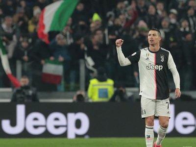 """Cristiano: """"Estoy muy convencido de que Juventus irá a cuartos"""""""