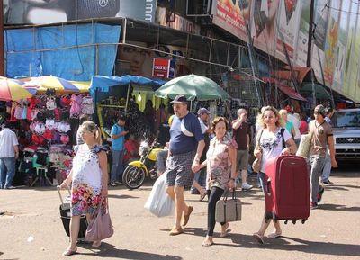 Concejal esteño pide que Ejecutivo apruebe duty free en zona fronteriza