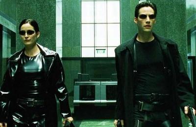 A la antigua: rodaje de 'Matrix 4' causó estragos en San Francisco con explosiones reales