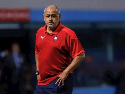 """Francisco Arce: """"Cada partido será una final, una prueba constante"""""""