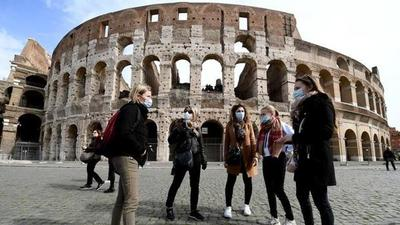 Confirman que paraguaya en Italia dio positivo a coronavirus