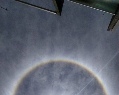 HOY / Halo Solar se roba miradas en Paraguay