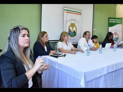 HABILITARÁN OFICINA REGIONAL DEL SENADIS EN ITAPÚA